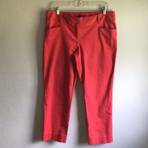 The Limited ankle/crop pants